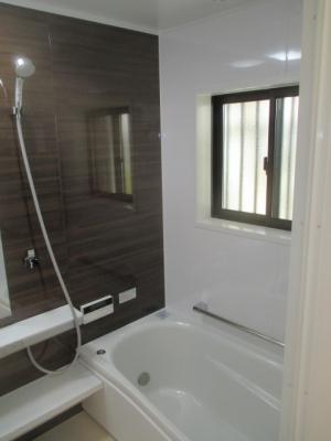 A様邸浴室リフォーム